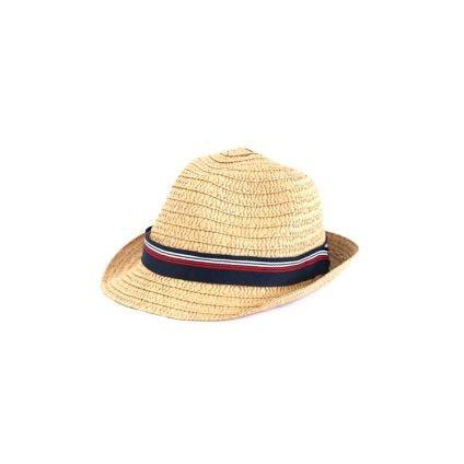 Sombrero de niño Azufre