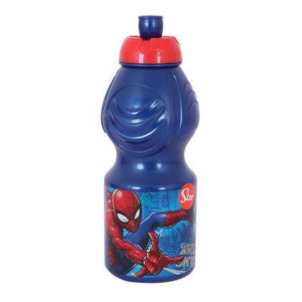 Botella Spider-Man