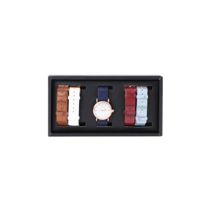 Set de reloj ananologico Windsor Accessories
