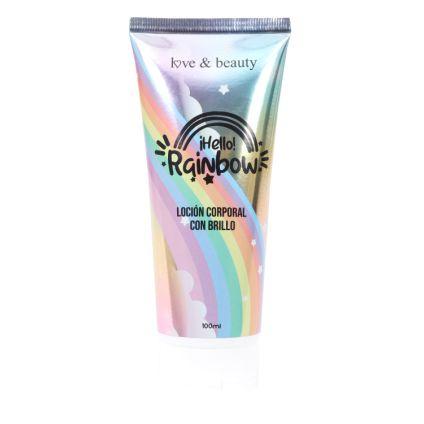 Crema Hello Rainbow Love & Beauty