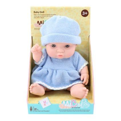 Muñeca Mi Bebé