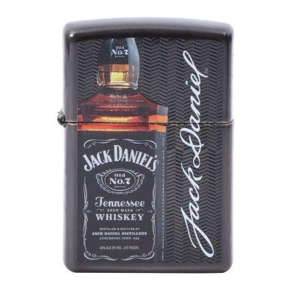 Zippo Encendedor Jack Daniel's
