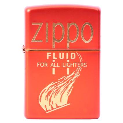 Zippo Encendedor Zippo Retro Design
