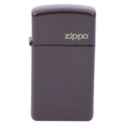 Zippo Encendedor Slim Brown