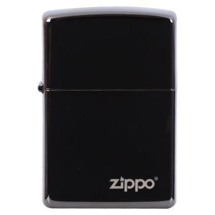 Zippo Encendedor Classic High Polish Black