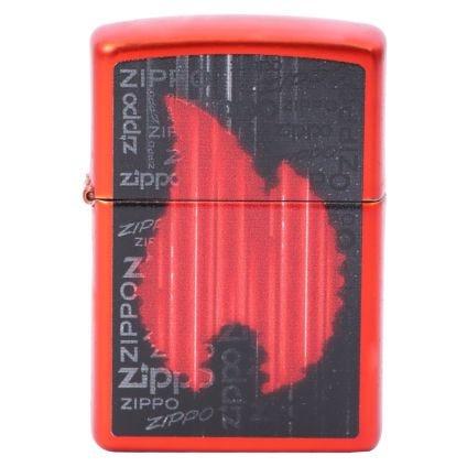 Zippo Encendedor Design