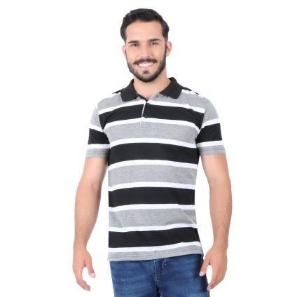 Camiseta tipo polo TACTICS