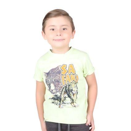 Camiseta Jugar