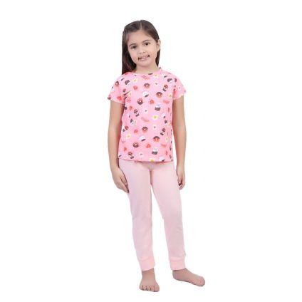 Conjunto Pijama Ann Lú