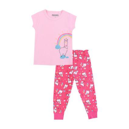 Conjunto de pijama PASOS
