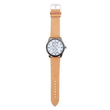 Reloj Analógico CROCKER