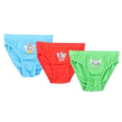 Set de calzoncillos Nickelodeon