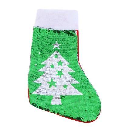 Bota navideña Bliss