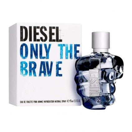 Only the Brave Diesel 75 ml