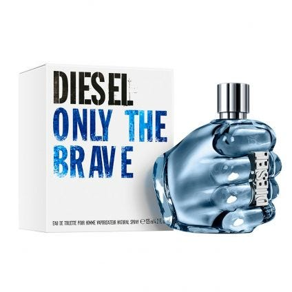 Only the Brave Diesel 125 ml