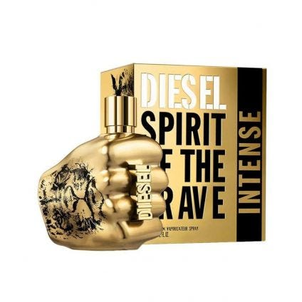 Spirtit of the Brave Intense Diesel