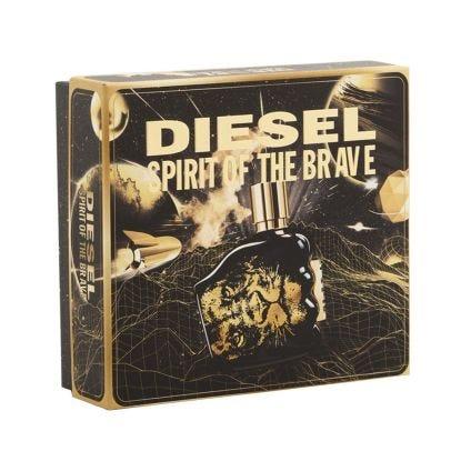 Set de Spirit of the Brave Diesel 125 ml