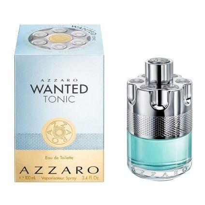 Wanted Tonic Azzaro 100 ml