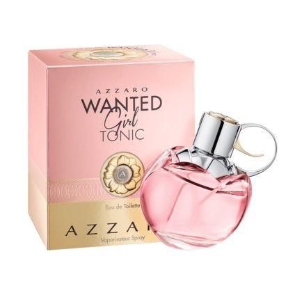 Wanted Girl Tonic Azzaro 50 ml
