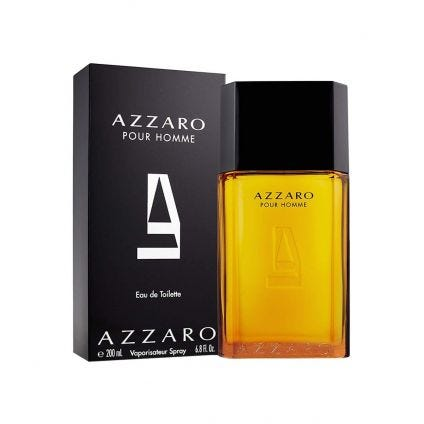 Azzaro pour Homme de Azzaro 200 ml