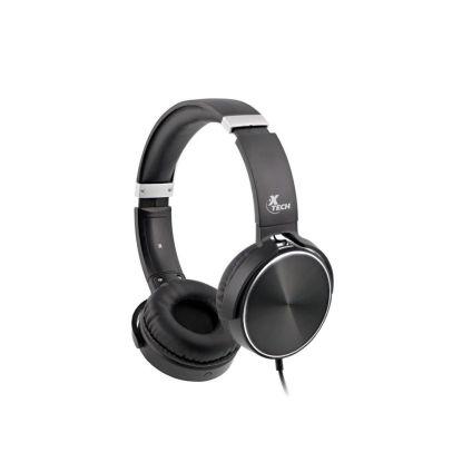 Xtech Audífonos de diadema XTH-345