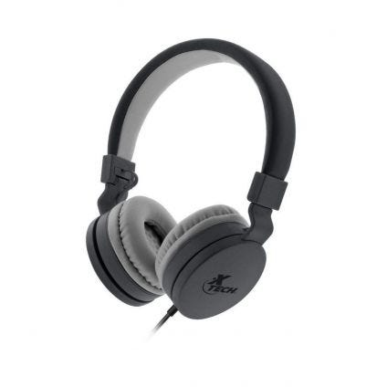 Xtech Audífonos de diadema XTH-340