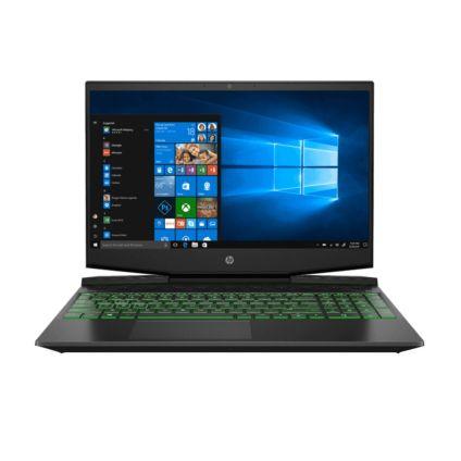 HP Laptop Pavilion Gaming 15-DK005LA