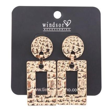 Aretes Windsor Accessories