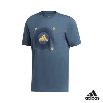 Camiseta Bos Icons Adidas