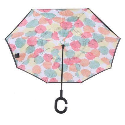Paraguas Invertido Alentino