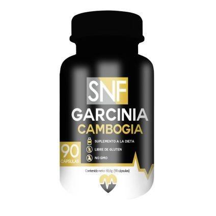 Garcinia cambogia 500mg SNF