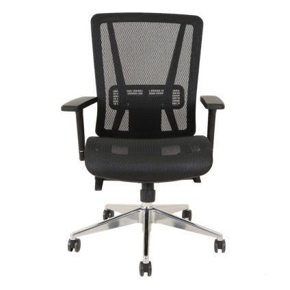Basic Seats Silla Ergonómica