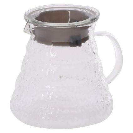 Servidor de preparación de café Adagio