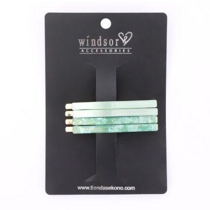 Set de prensas Windsor Accessories