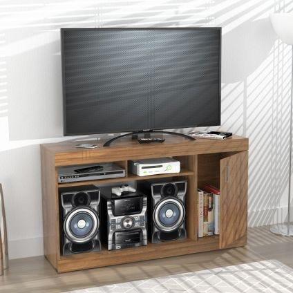 Mesa para televisión INVAL