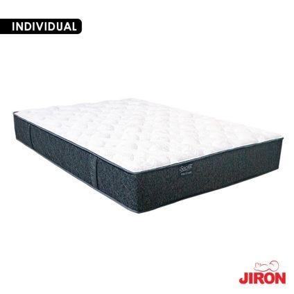 Colchón Secret Premium Individual Jirón