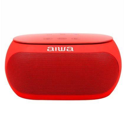 Parlante Portátil Bluetooth AIWA