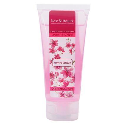 Jabón de manos Love & Beauty