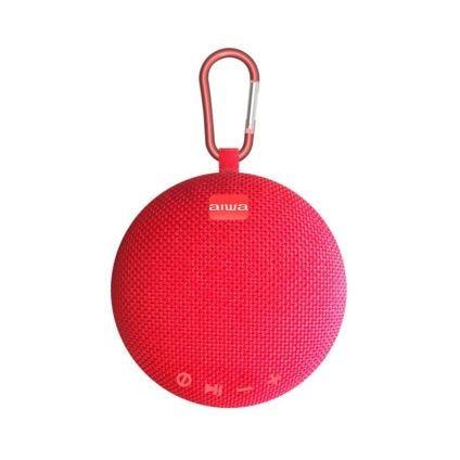 Bocina Portátil Bluetooth AIWA