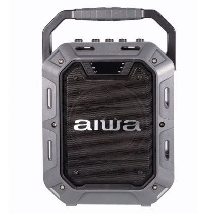 Caja Karaoke AIWA