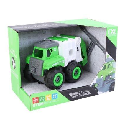 Camión de basura de fricción Truck Assembly