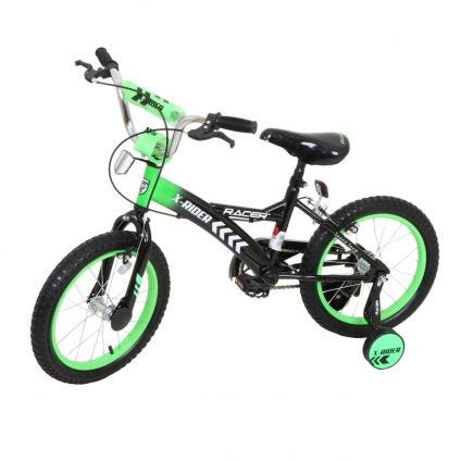 Bicicleta Racer N18