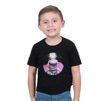 Camiseta Denim Republic