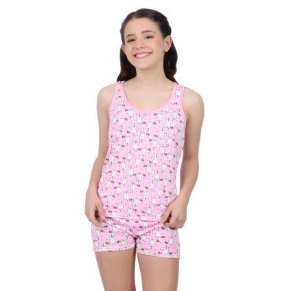 Conjunto de pijama Angela