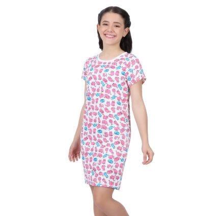 Bata de pijama Angela