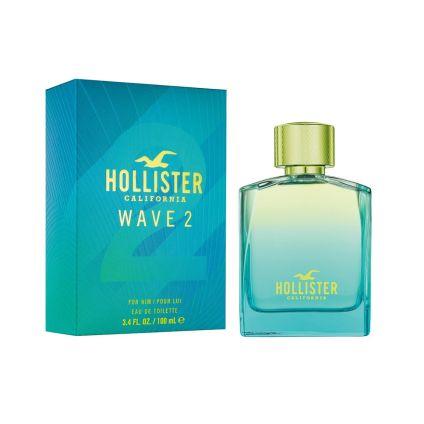 Wave 2 for Him Hollister 100 ml