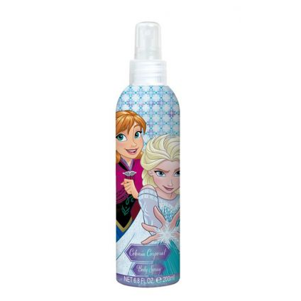 Splash Frozen Disney Niña 200 ml