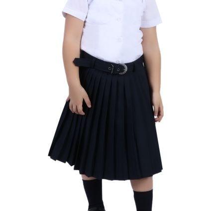Falda Escolar Suma