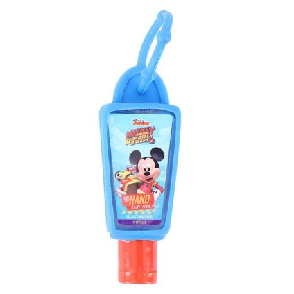 Gel Antibacterial Mickey 29ml