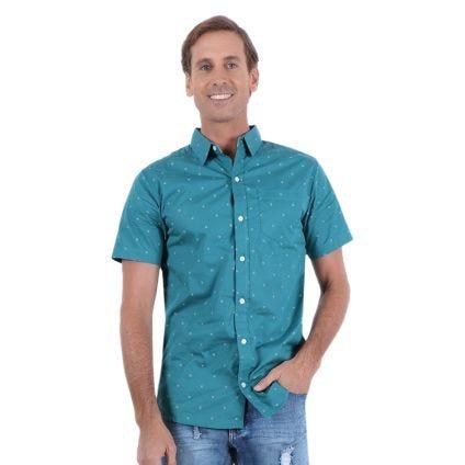 Camisa CROCKER